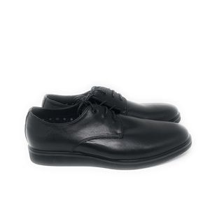 New MADDEN Froste Blucher Black Men's Dress Shoes